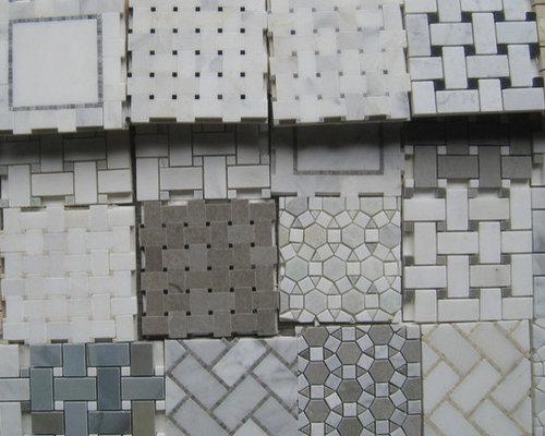 Stone Mosaics - Tile