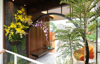 5 Bountiful Balcony Ideas from the Singapore Garden Festival Contest
