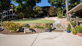 Outdoor Living and Landscape Project