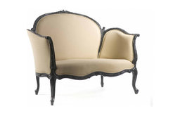 Small French Settee