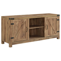 Rustic Entertainment Centers And Tv Stands by Walker Edison