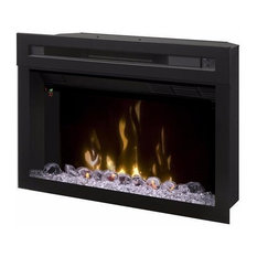 "Dimplex 25"" Multi-Fire XD Plug-in Electric Firebox, UL Listed (PF2325HG)"