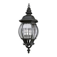 Victorian Outdoor Hanging Lights Houzz