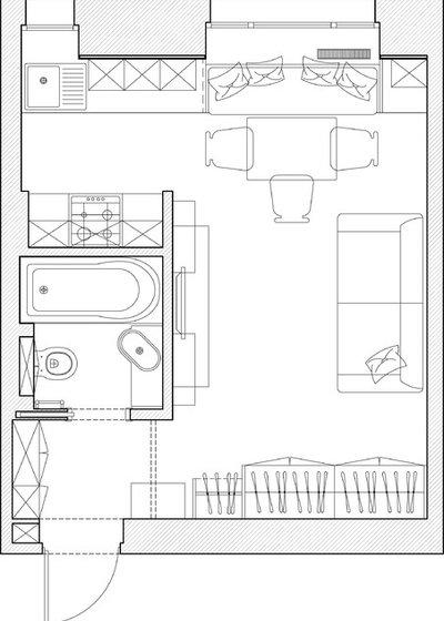 Внутренний план by Desatori