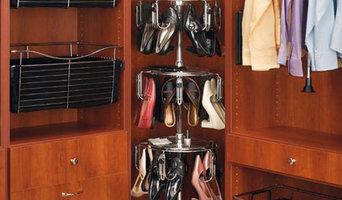 Closet Shoe Storage Accessories