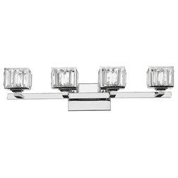 Contemporary Bathroom Vanity Lighting by CHLOE Lighting, Inc.