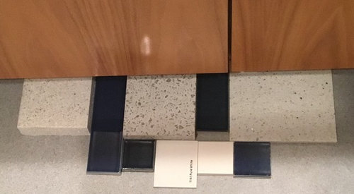 Which Terrazzo Floor Tile Sample Do You Like