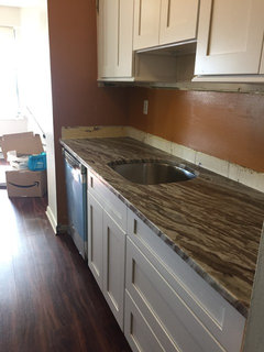 Is Fantasy Brown A Granite Quartzite Or Marble Getting