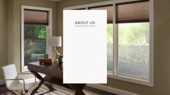 Company Highlight Video by National Window Coverings