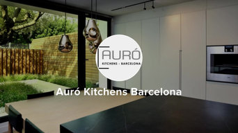 Company Highlight Video by Auró Kitchens Barcelona