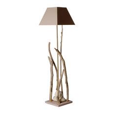 Buy Coastal Floor Lamps on Houzz