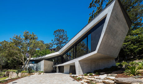 Australian Architecture Wins Big on the World Stage