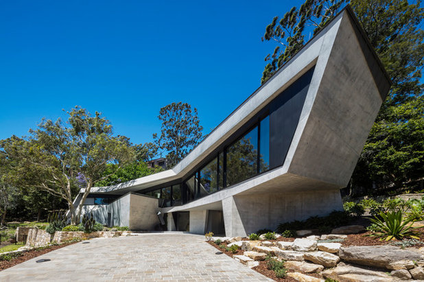 World Architecture Festival: Aussie and NZ Houses Make the Cut