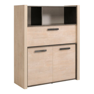 Wild Dishes Cabinet By Turbo Beds Herry Up