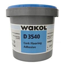 Water-Based Polyurethane Sealer for Cork, One-Part EZ Finish