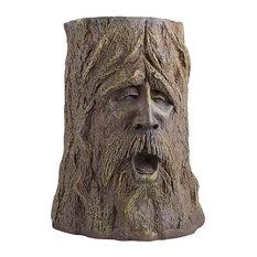 Odin Greenman Sculpture