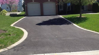 Concrete and Asphalt Driveways