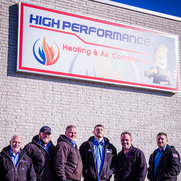 High Performance Heating & Air Conditioning's photo