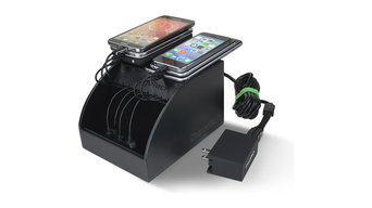 Phone Charging Stations for the Home, Office and Business