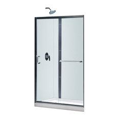 Top Shop Glass Shower Door On Houzz Deals Houzz