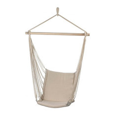 Summerfield Terrace   Cotton Padded Swing Chair   Hammocks And Swing Chairs