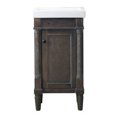 50 Most Por Traditional Bathroom Vanities For 2018 Houzz