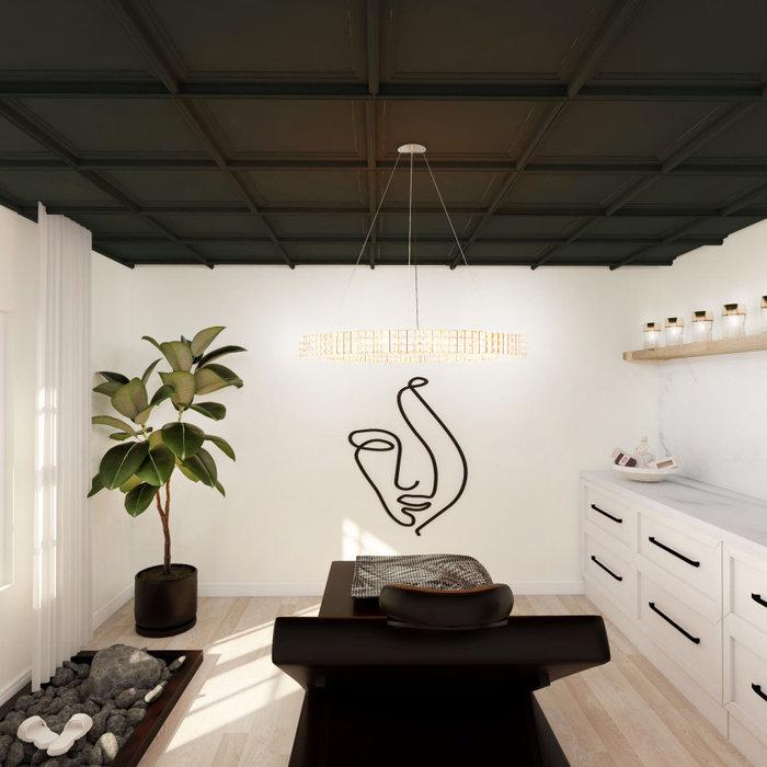 Body Department Room