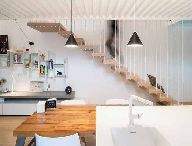 Scandinavo  by tIPS architects