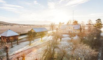 Norra Lundby Mellomgården 1