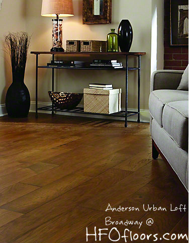 anderson urban loft hardwood - Home Design Products Anderson In