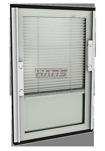Built in Blinds/ Built In Blinds for Windows and Doors(A19)