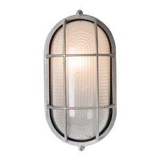 Chatham Outdoor Oval Bulk Head Light