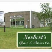 Norbert's Glass & Mirror, Co.'s photo