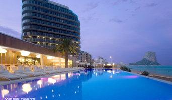 Beach Club Sol Y Mar