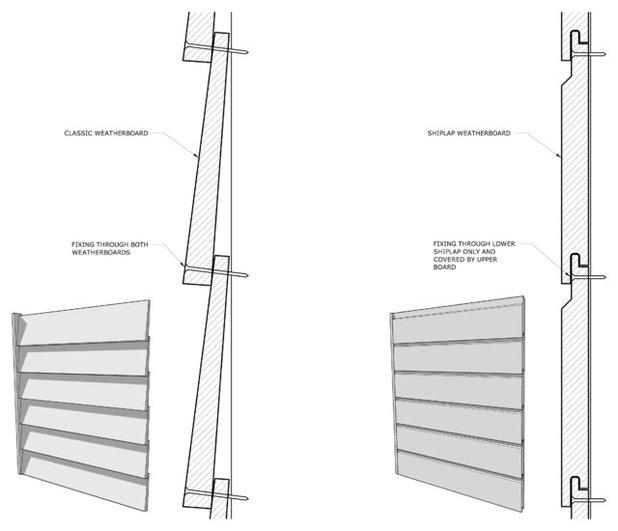 by Andrew T Boyne Architect