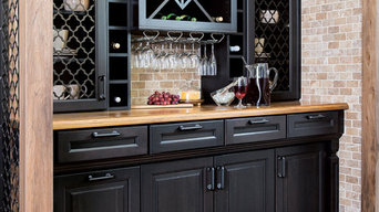 Wellborn Cabinetry Designs