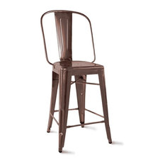 24 Inch Bar Stools Amp Counter Stools Houzz