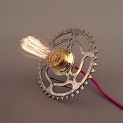CHAINRING LIGHT