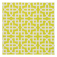 Montserrat Wallpaper, Citron
