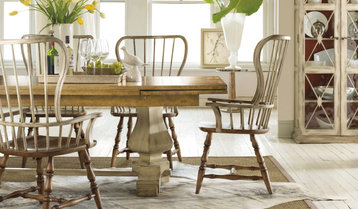 Up to 75% Off Dining Furniture