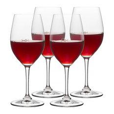 - Riedel - Degustazione Red Wine Set 4pce - Wine Glasses