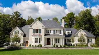 Kinloch Custom Home