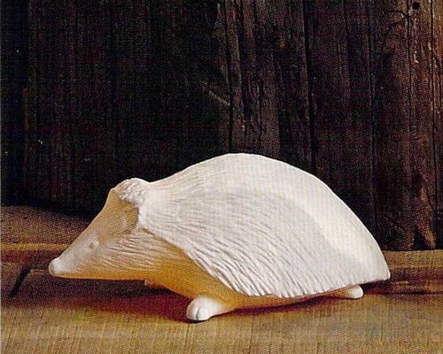 Roost Hedgehog Lamp   Table Lamps