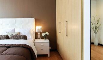 Closet Door Projects
