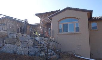Custom House in Rescue CA