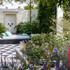 Garden Tour: A Small London Plot is a Calm and Peaceful Haven