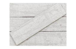 Urban Brick Tile Collection, Vintage White