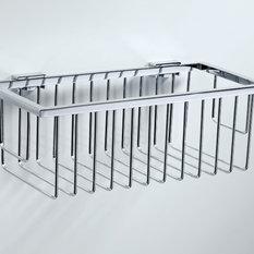 Porte savon moderne for Accessoire salle de bain porte savon
