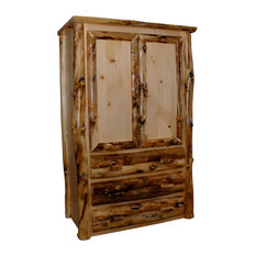 Furniture Barn USA Armoires and Wardrobes