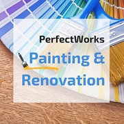Foto de PerfectWorks Painitng & Renovation